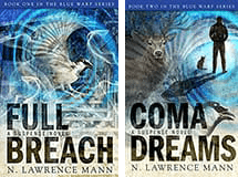 Books by N. Lawrence Mann